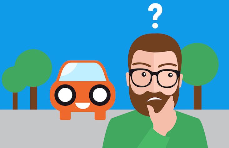 Werkwijze auto verkopen