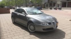 Alfa Romeo GT verkocht