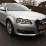Audi A3 verkopen