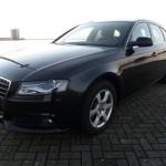 Audi A4 verkopen