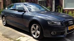 Audi A5 verkopen