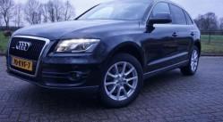 Audi Q5 verkocht