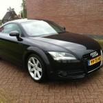 Audi TT verkopen