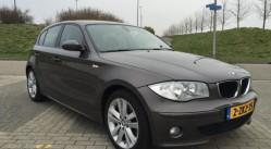 BMW 1-serie verkopen