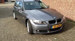 BMW 3-serie verkocht