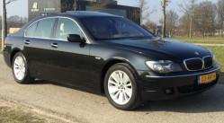 BMW 7-serie verkopen