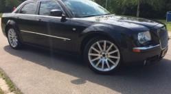 Chrysler 300C verkocht