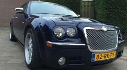 Chrysler 300c verkopen
