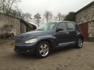 Chrysler PT Cruiser verkopen