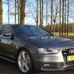 Audi Verkopen