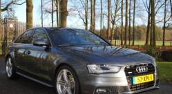 Audi Verkocht