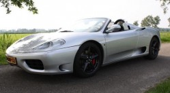 Ferrari 360 verkopen