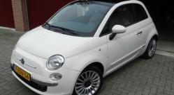 Fiat 500 verkopen