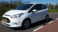 Ford B-Max verkopen