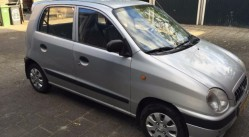 Hyundai Atos verkopen