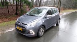 Hyundai i10 verkopen