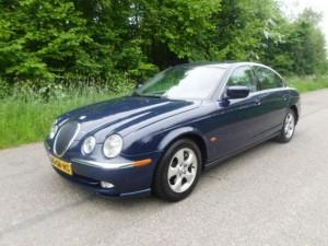 Jaguar S-Type verkopen