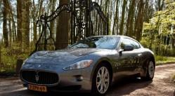 Maserati verkopen