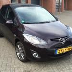 Mazda 2 verkopen