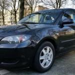 Mazda 3 verkopen