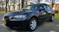 Mazda 3 verkocht