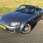 Mazda MX-5 verkopen