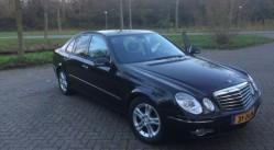 Mercedes E-Klasse verkopen