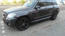 Mercedes G-Klasse verkopen