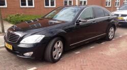 Mercedes S-Klasse verkopen