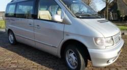 Mercedes Vito verkopen