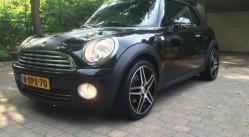 Mini Cabrio verkopen