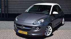 Opel Adam verkopen
