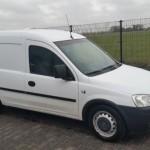 Opel Combo verkopen