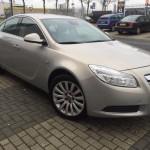 Opel Insignia verkopen