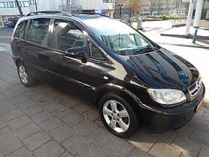 Opel Zafira verkopen