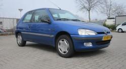 Peugeot 106 verkopen