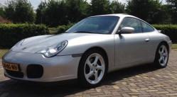 Porsche 911 verkopen