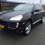 Porsche Cayenne verkopen
