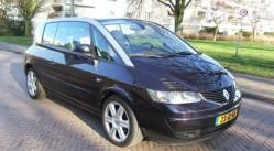 Renault Avantime verkopen