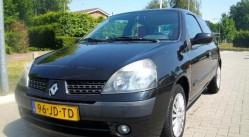 Renault Clio verkopen