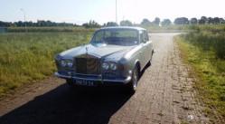 Rolls-Royce verkopen