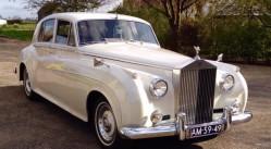 Rolls Royce verkopen