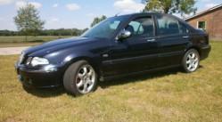 Rover 45 verkopen