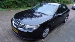 Saab 9-3 verkopen