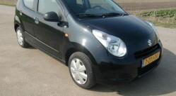 Suzuki Alto verkopen