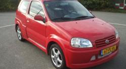 Suzuki Ignis verkopen