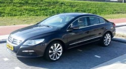 VW Passat CC 2 verkocht