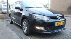VW polo verkopen