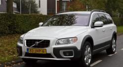 Volvo XC70 verkopen