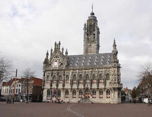 Zeeland (Midelburg)